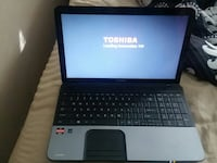 Toshiba laptop works great East Providence, 02916