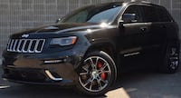 2014 Jeep Grand Cherokee -SRT8 !! EASY FINANCING!! 3747 km