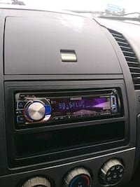 Stereo system..