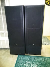 Mitsubishi speaker no wires model M-S5200 Concord