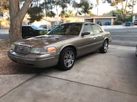 Ford - Crown Victoria - 2003 Las Vegas, 89122