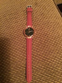 New Christian Dior leather watch (3 pictures) Ottawa, K1T