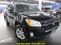 2012 Toyota Rav4 - 4x4 Limited Fully Loaded Gainesville