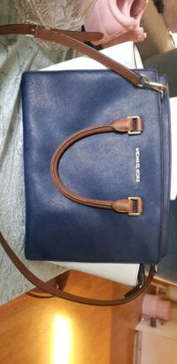 Marc Jacobs Limited Edition Navy Bag Frogner, 0264