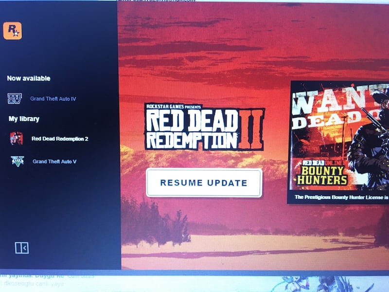 RDR2 Ultimate edition+Gta5 6f7c696c-25f4-45e1-bce9-3bddd1bce713