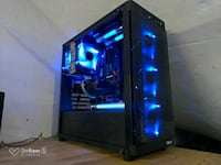 PowerBoost Elegance Mid Tower Gaming Kasa