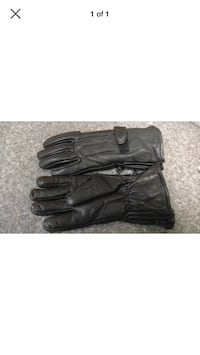 River road Taos winter leather gloves Bremerton, 98311