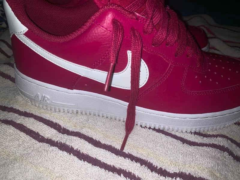 Nike Air Force ones 7a970d11-be96-441f-a1c8-79289053ee6a