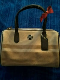 New Authentic Coach Purse Roswell, 88203