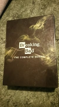 Breaking Bad - The Complete Series Toronto