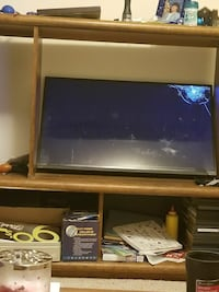 "42"" vizio flat screen  Richmond, 40475"