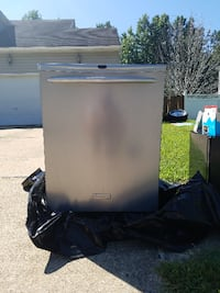 Frigidaire dishwasher  NORFOLK
