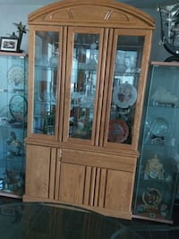 set of cabinets for decorations Newmarket, L3Y 4M7