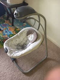 Graco baby swing Sterling, 20164