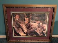 Home Interiors and Gifts Picture & Frame Elkhart, 46514
