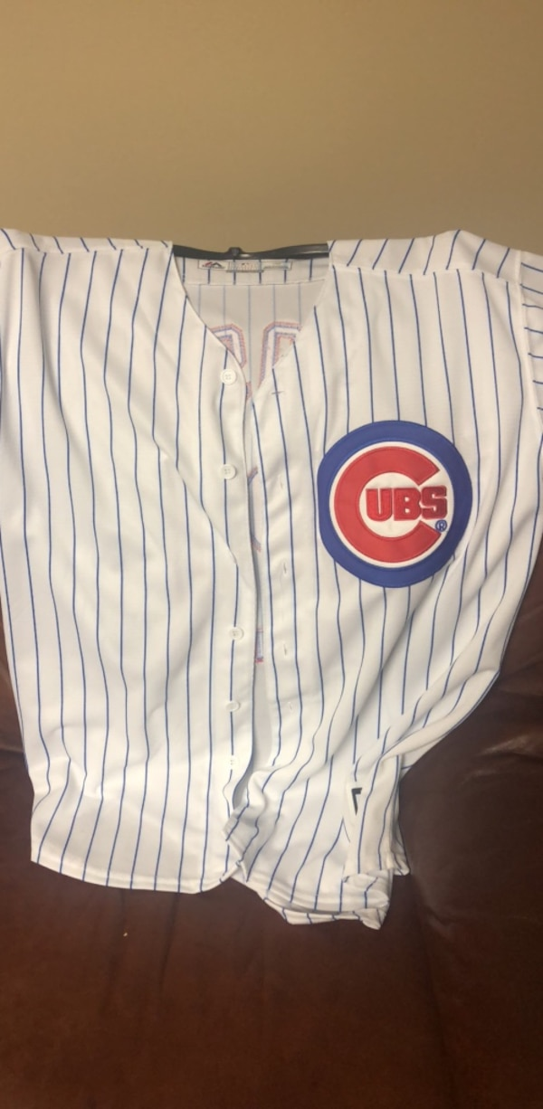 Used Chicago cubs SAMMY SOSA JERSEY for sale in Douglasville - letgo 03a06221f