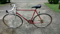 1980 Italian Firenze 15 speed GL 5000   Youngstown