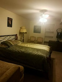 Room in basement (completely furnished) Gainesville