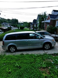 Dodge - Caravan - 2008 Capitol Heights