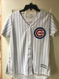 Bryant Cubs Jersey