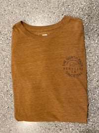 THE NORTH FACE (t-shirt) Frederica, 19946