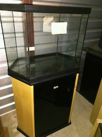 Oceanuc 40 stretch fish tank, not used 30 km