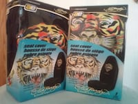 Ed Hardy tiger bucket seat covers Fayetteville, 25840