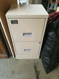 Metal filing cabinet Colorado Springs, 80907