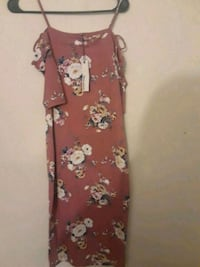 Dress brand new , size large  Moreno Valley, 92553