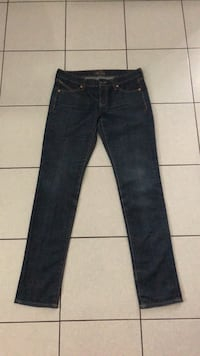 Old Navy dark blue jeans Toronto, M3M 2R4