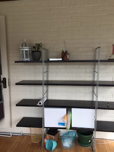 IKEA shelving unit