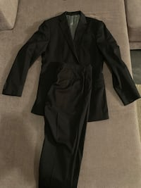 New Banana Republic Monogram Suit Los Angeles, 90013