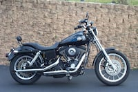 2004 FXDX Superglide Fairplay
