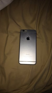 Space gray iphone 6 with case Mississauga, L4Z 3B9