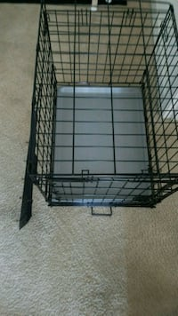 Medium dog Crate Frederick
