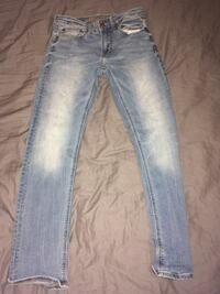 American Eagle active flex skinny jeans Fonthill, L0S 1E2