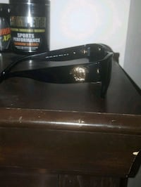 black gold authentic versace  shades Coquitlam, V3C 5X5