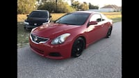 Nissan - Altima - 2010 Coral Gables, 33134