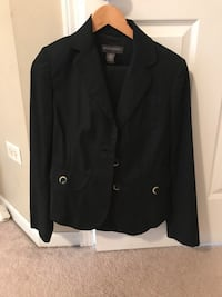 Size 6 Suit pants included gently used in mint condition Aurora, 60503