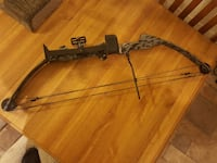 Compound bow New Jersey, 07838