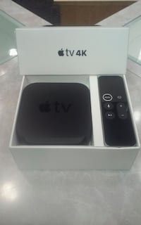 4k Apple Tv streaming device 209116-1