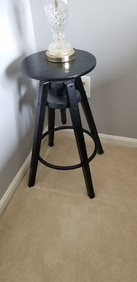 IKEA DALFRED Swivel Stool Fairfax