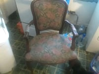 2 antique chairs ,both are identical 25.00 each Columbus, 43224