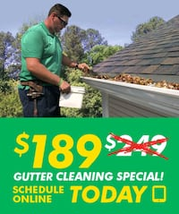 Gutter cleaning Wilmington, 19801