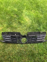 Jetta grille Pickering