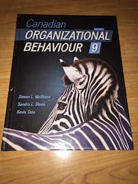 Organizational Behaviour 9