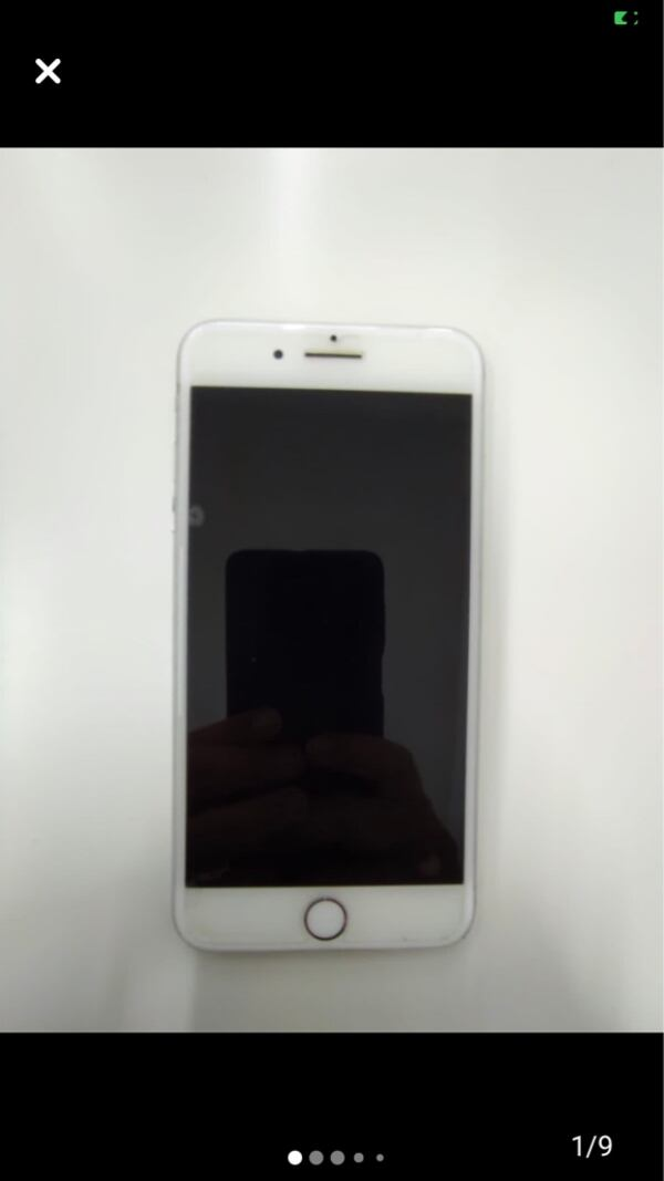 Iphone 7 plus 128 GB b0476e6c-3f2d-41ae-8804-fef42e0f26cc