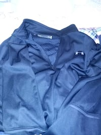 blue zip-up jacket Winnipeg, R2W 5C4