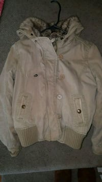Abercrombie and Fitch jacket Stockton, 95207