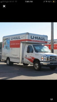 Local moving Pickering